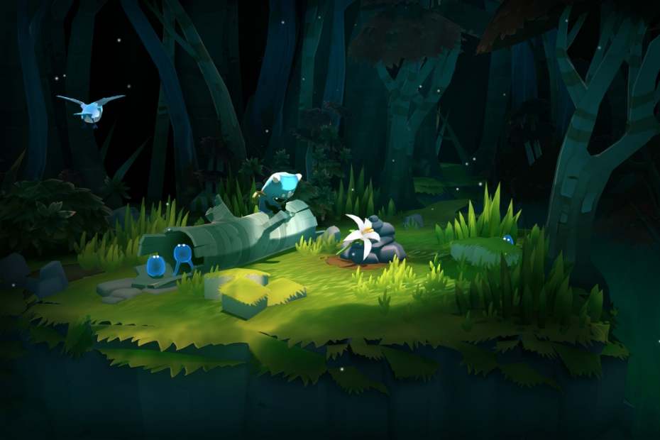 The Last Campfire: A Review