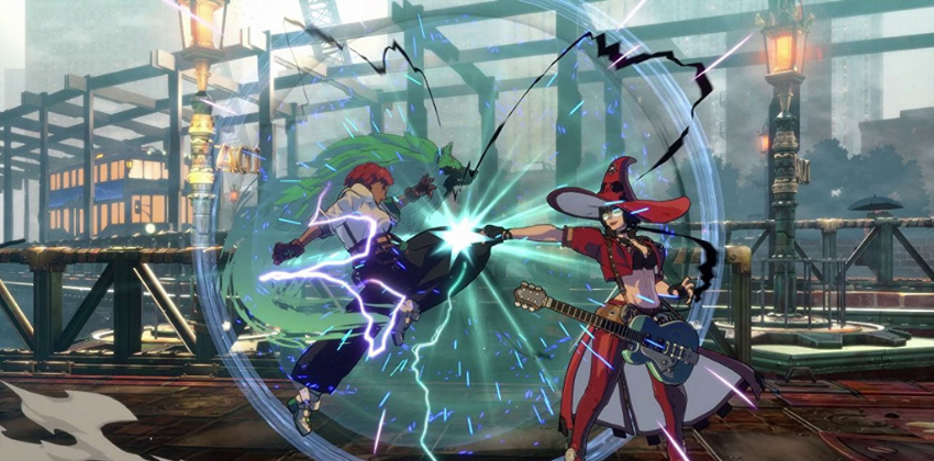 A Primer on Guilty Gear: Strive