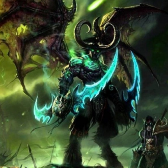What We Know About WoW's Burning Crusade Classic