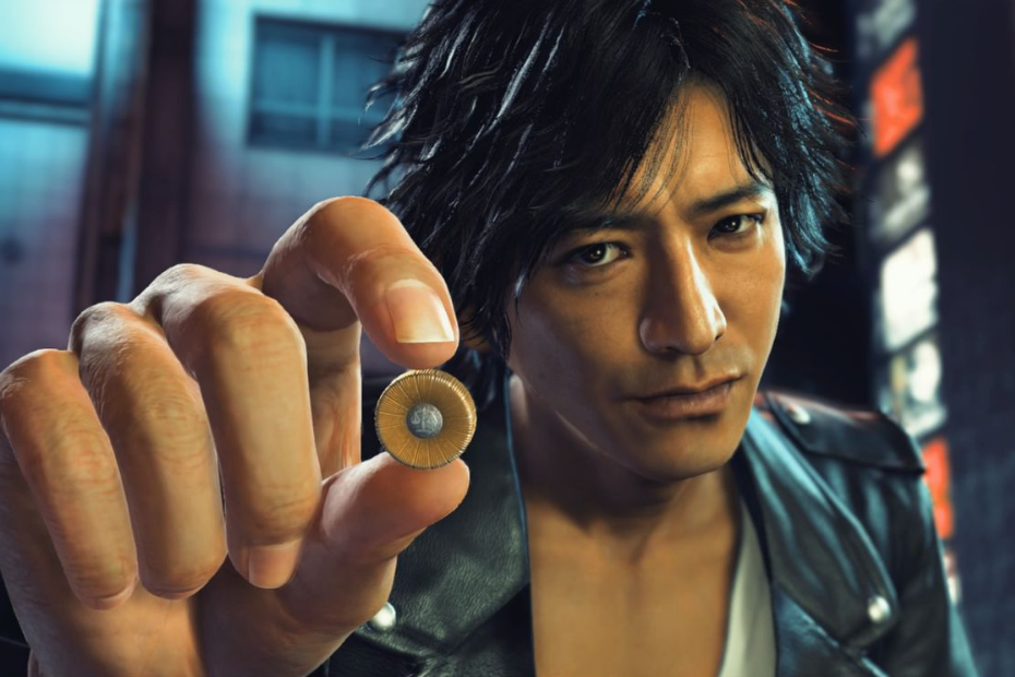 Judgment: The Gaming Digest Review