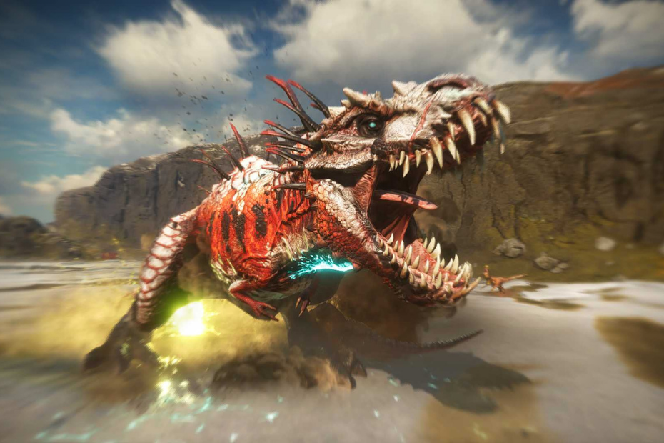 Second Extinction Offers Plenty of Chaotic Fun