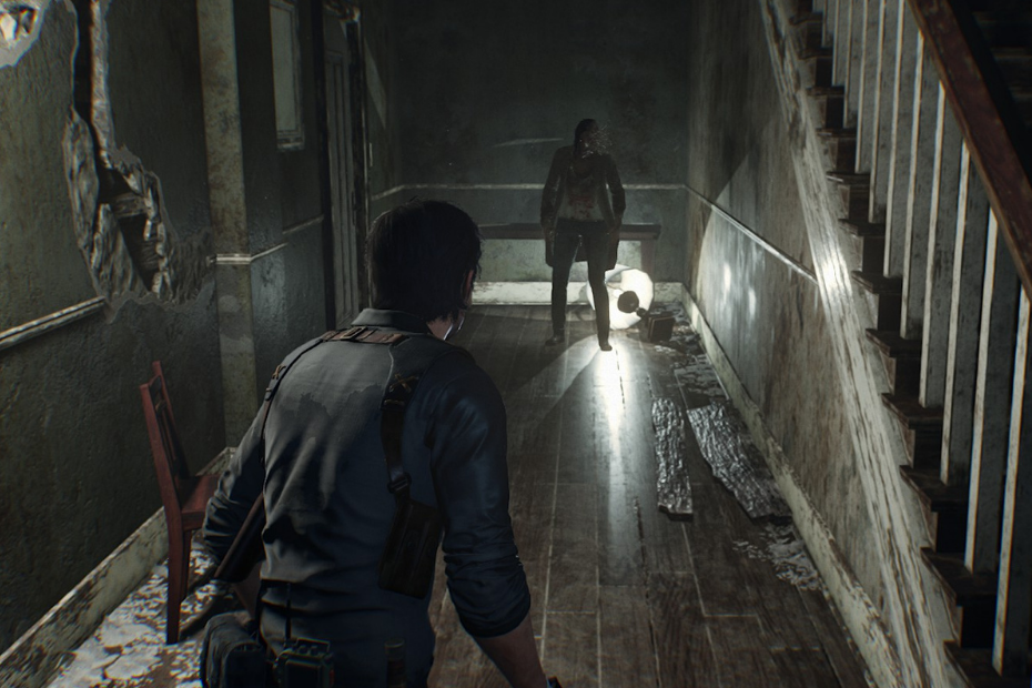 The Top 5 Survival-Horror Games to Play After Resident Evil: Village