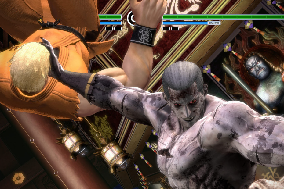 Accessibility and Complexity in Fighting Games