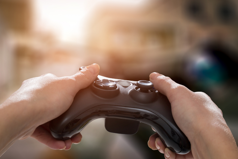 Gaming in a World Without Free Time