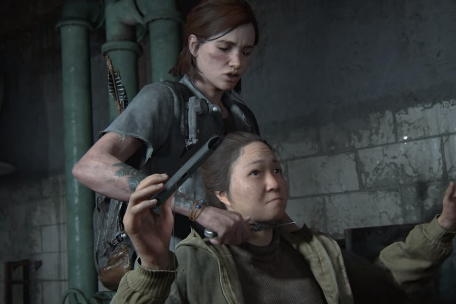 The Last of Us Part II Is A Tragedy Of Revenge
