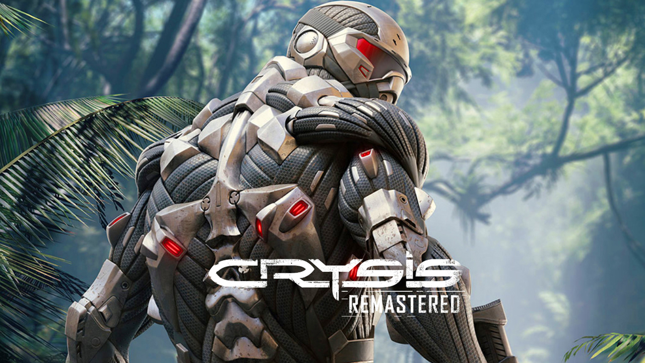 Crysis Remastered Launches on Steam