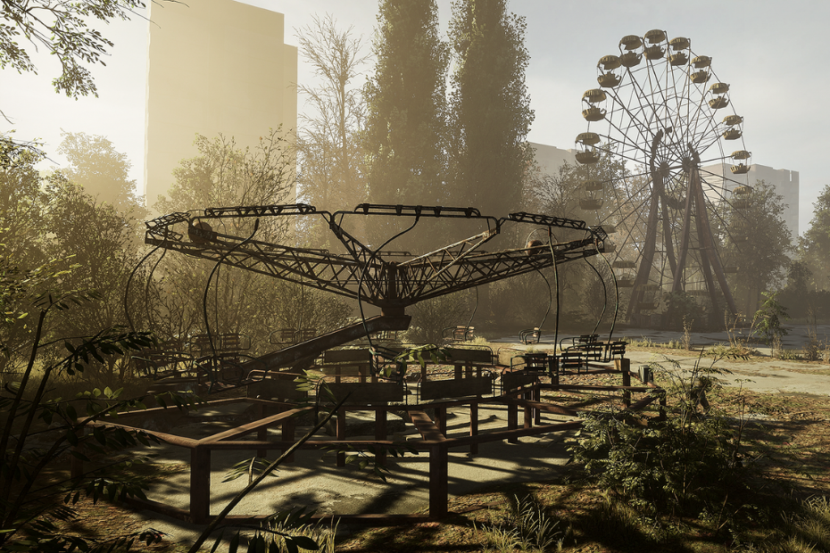 Chernobylite Is Ambitious But Not Fully Baked